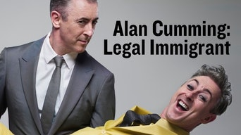 Alan Cumming: Legal Immigrant - YouTube | Thespie