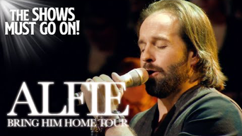 Alfie Boe Live - The Bring Him Home Tour - YouTube | Thespie