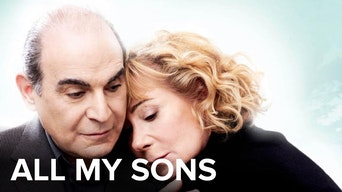 All My Sons - Digital Theatre | Thespie