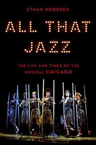 All That Jazz - Kindle | Thespie