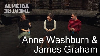 Anne Washburn and James Graham - YouTube | Thespie