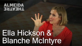 Ella Hickson and Blanche McIntyre - YouTube | Thespie