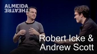 Robert Icke and Andrew Scott - YouTube | Thespie