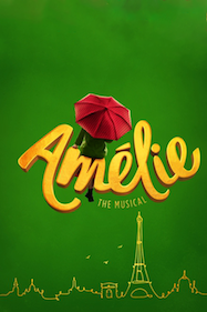 Amélie The Musical Tickets London - at Criterion Theatre | Thespie