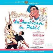 An American In Paris (Original Motion Picture Soundtrack) - Spotify | Thespie