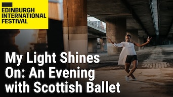 My Light Shines On: An Evening with Scottish Ballet - YouTube | Thespie