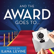 And the Award Goes To... - Broadway Podcast Network | Thespie