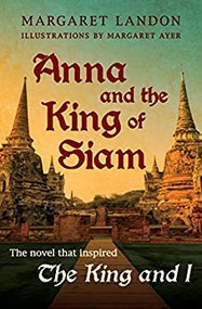 Anna and the King of Siam - Kindle | Thespie