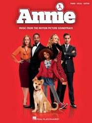 Annie - Motion Picture - Kindle | Thespie