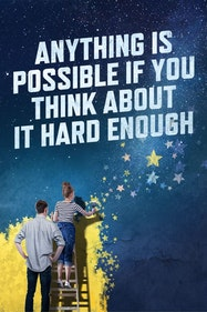 Anything is Possible if You Think About it Hard Enough Tickets London - at Southwark Playhouse | Thespie