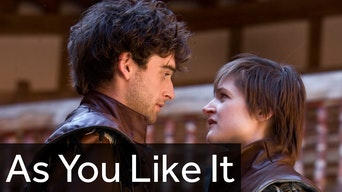 As You Like It - Globe Player | Thespie