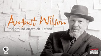 August Wilson: The Ground on Which I Stand - Prime Video | Thespie