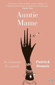 Auntie Mame: An Irreverent Escapade - Kindle | Thespie