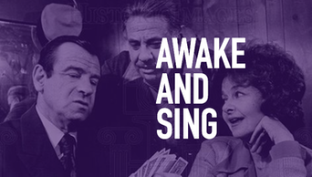 Awake and Sing - STAGE | Thespie
