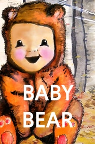 Baby Bear: 18 months - 3 years Tickets London - at New Wimbledon Theatre   Thespie