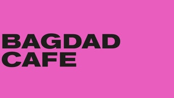 Bagdad Cafe - The Old Vic Theatre Website | Thespie
