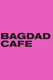 Bagdad Cafe Tickets London - at The Old Vic | Thespie
