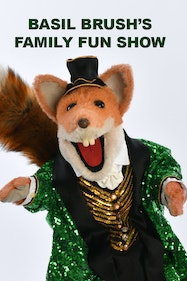 Basil Brush's Family Fun Show Tickets London - at Cassiobury Park | Thespie