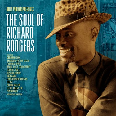 Billy Porter Presents: The Soul of Richard Rodgers - Spotify   Thespie