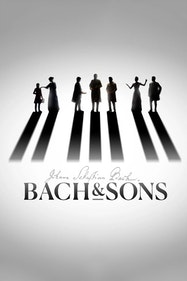 Bach & Sons Tickets London - at Bridge Theatre | Thespie