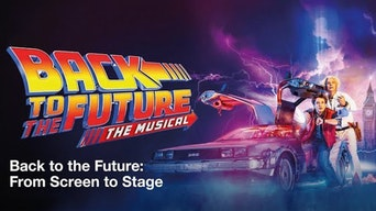 Back to the Future: From Screen to Stage - YouTube | Thespie
