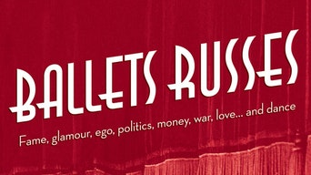 Ballet Russes - STAGE | Thespie