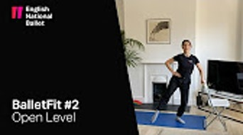 Ballet Fit #2 - YouTube | Thespie