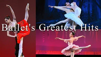 Ballet's Greatest Hits - Prime Video | Thespie