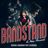Bandstand - Spotify | Thespie