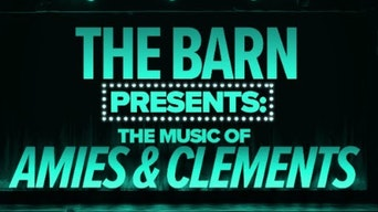 The Barn Presents: The Music of Amies & Clements - YouTube | Thespie