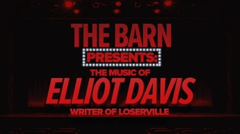 The Barn Presents: The Music of Elliot Davis - YouTube | Thespie