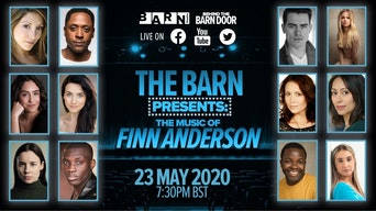 The Barn Presents: The Music of Finn Anderson - YouTube | Thespie