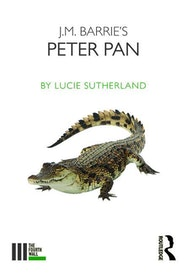 J. M. Barrie's Peter Pan - Kindle | Thespie