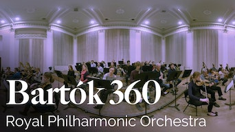 Bartók 360 - YouTube | Thespie