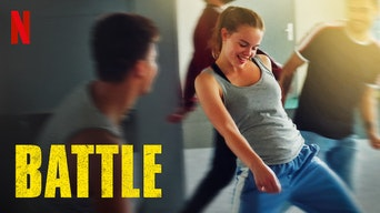 Battle - Netflix | Thespie