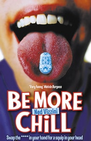 Be More Chill - Kindle | Thespie