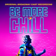 Be More Chill - Spotify | Thespie