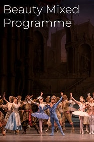 Beauty Mixed Programme Tickets London - at Royal Opera House   Thespie