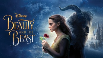 Beauty and the Beast (2017) - Disney+ | Thespie