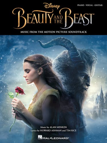 Beauty and the Beast - Motion Picture - Kindle | Thespie