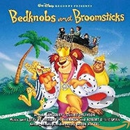Bedknobs and Broomsticks - Kindle | Thespie