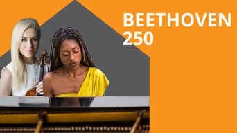 Beethoven 250 - YouTube | Thespie