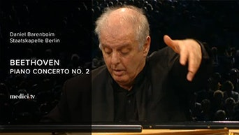 Beethoven, Piano Concerto No. 2 - Prime Video | Thespie