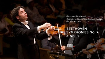 Beethoven, Symphonies No. 7 & No. 8 - Prime Video | Thespie