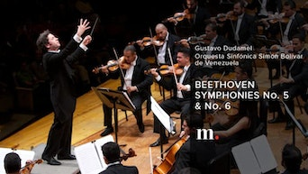 Beethoven, Symphonies No. 5 & No. 6 - Prime Video | Thespie