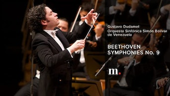 Beethoven, Symphony No. 9 - Prime Video | Thespie