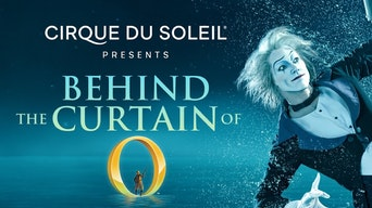 Cirque du Soleil - Behind the Curtain of 'O' - YouTube | Thespie