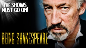 Being Shakespeare - YouTube | Thespie