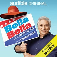 Bella Bella - Audible | Thespie