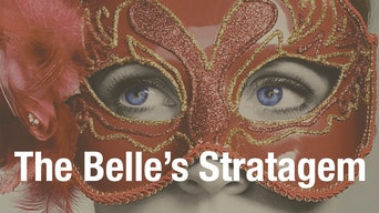 The Belle's Stratagem - Red Bull Theatre Website | Thespie